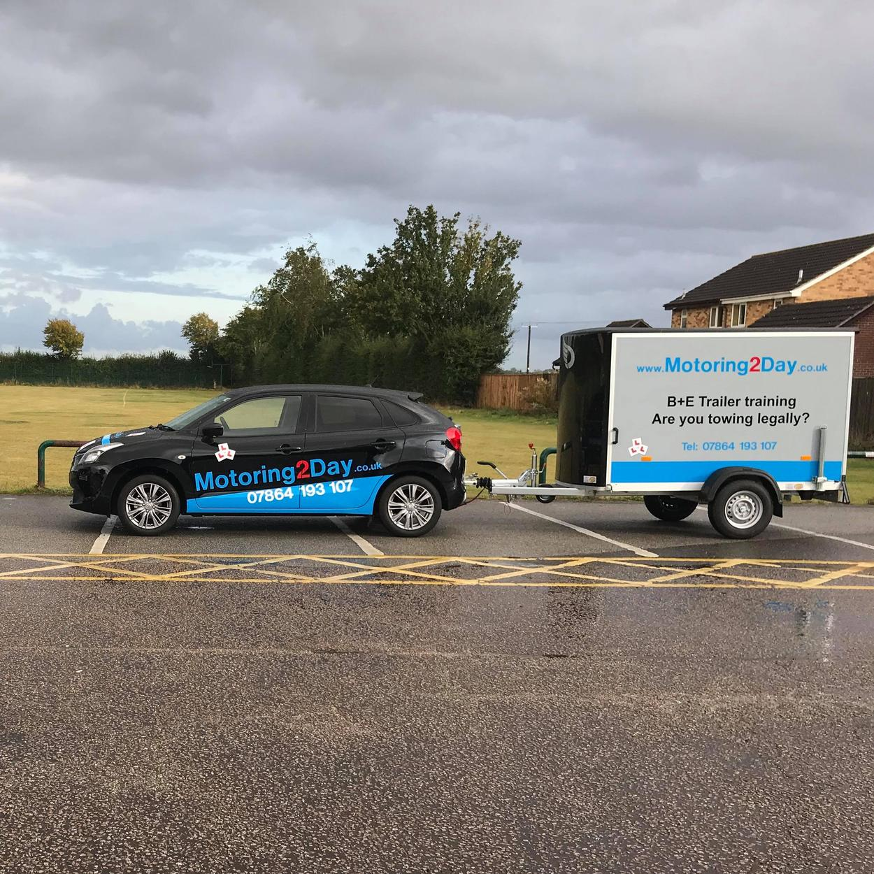 driving lessons in bury st edmunds