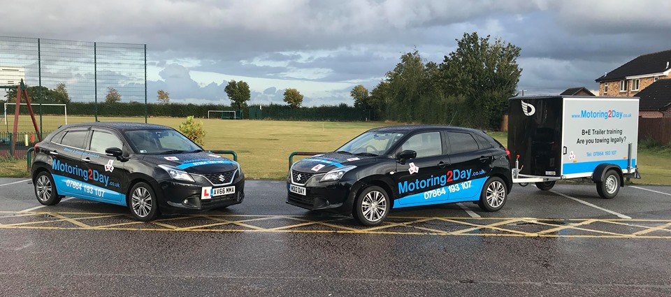 Driving school in Bury st Edmunds and Stowmarket